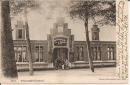 Moll - Weldadigheidsschool 1905 ( Geanimeerd...) - Mol