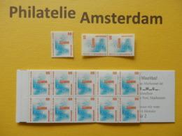 Germany 1998-99, EXPO UNIVERSELLE WERELDTENTOONSTELLING HANNOVER: Mi 2009, A-C, + BK, ** - 2000 – Hanovre (Allemagne)