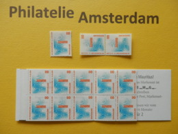 Germany 1998-99, EXPO UNIVERSELLE WERELDTENTOONSTELLING HANNOVER: Mi 2009, A-C, + BK, ** - 2000 – Hannover (Germania)