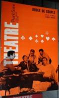 L'avant-scène Théâtre N 383 - Drôle De Couple - Neil Simon ,albert Husson - Auteurs Français