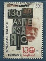 ESPAÑA 2019 - Ed. 5330 - 2011-... Gebraucht