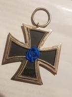 Ww2 Eisernes Kreuz 2. Klasse Ehrenkreuz Schwarzes Kreuz - Deutsches Reich