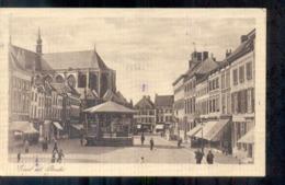 Breda - Kiekje - 1914 - Breda