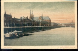 Den Bosch - Havensingel - 1919 - 's-Hertogenbosch