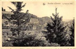 Bouillon S/Semois - Le Panorama Hôtel - Bouillon