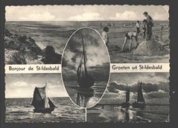 Sint Idesbald - Groeten Uit St. Idesbald - Multiview - Koksijde