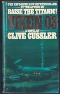 Clive Cussler: Vixen 03 (Bantam 1979) - Bücher, Zeitschriften, Comics