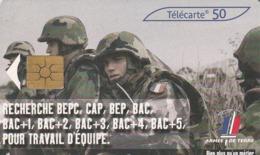 FRANCIA. Armee De Terre Patrick. 50U. 1271A.1. 04/03. (312). - Armada