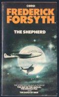 Frederick Forsyth: The Shepherd (Corgi 1981) - Boeken, Tijdschriften, Stripverhalen