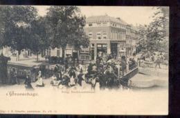 Den Haag - Burg. Boekhorststraat - 1900 - Den Haag ('s-Gravenhage)