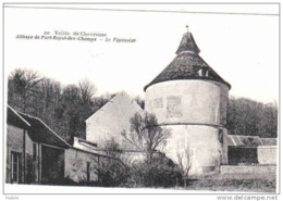 Carte Postale 78. Magny-les-Hameaux   Port-Royal-des-Champs  Le Pigeonnier De L'Abbaye Trés Beau Plan - Magny-les-Hameaux