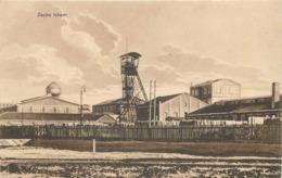 CASTROP - Zeche Ickern, Mines. - Castrop-Rauxel