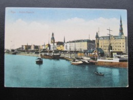AK RIGA Ca.1920 // D*40410 - Lettland