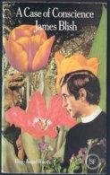 James Blish: A Case Of Conscience (Arrow 1975) - Bücher, Zeitschriften, Comics