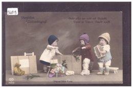 POUPEE - JOUETS - TB - Jeux Et Jouets