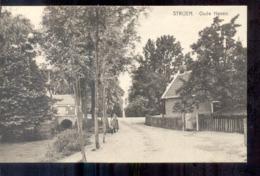 Strijen - Oude Haven - 1936 - Rotterdam - Sonstige