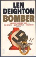 Len Deighton: Bomber (Triad Granada 1980) - Misdaad