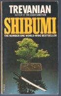 Trevanian: Shibumi (Granada 1980) - Mystery