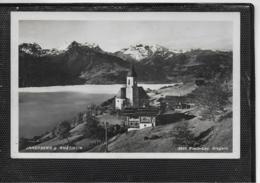 AK 0335  Innerberg Gegen Rhätikon / Verlag Risch Lau Um 1940-50 - Schruns