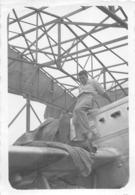AVION BLERIOT 127 PHOTO ORIGINALE - Aviation