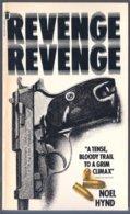 Noel Hynd: Revenge Revenge (NEL New English Library 1977) - Mystery