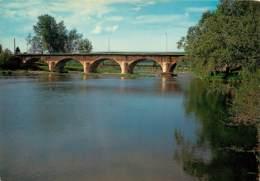 SAINT AMAND MONTROND  Le Pont Du Cher  22   (scan Recto-verso)MA2025Bis - Saint-Amand-Montrond