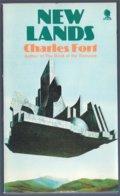 Charles Forth: New Lands (Sphere 1974) - Bücher, Zeitschriften, Comics