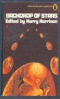 Harry Harryison: Backdrop Of Stars (New English Library (NEL) 1975) - Boeken, Tijdschriften, Stripverhalen
