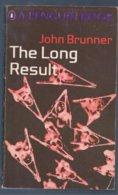John Brunner: The Long Result (Penguin 1968) - Boeken, Tijdschriften, Stripverhalen