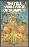 Lloyd Biggle: The Still Small Voice Of Trumpets (Sphere 1969) - Bücher, Zeitschriften, Comics