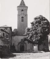 SENECHAS (30) - CPSM - L'église - France