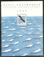 Estland Estonia 1995 Year Set In Special Folder - Estland