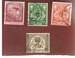 PAKISTAN  -  SG 56.60   -  1951  INDEPENDENCE ANNIVERSARY  -  USED ° - Pakistan