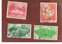 PAKISTAN  -  SG 67.70   -  1954  INDEPENDENCE ANNIVERSARY  -  USED ° - Pakistan