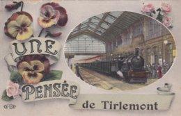 Une Pensée De Tirlemont - Tienen
