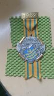 Medaille :Netherlands  -  Verkerck 1982  / Vintage Medal - Walking Association - Duitsland
