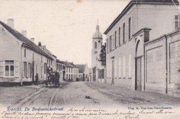 Haacht - Brabantsesraar - Tervuren