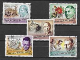 Niger Nobel Price Winners - Nobel Prize Laureates