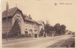 Haacht -statiesteenweg - Tervuren