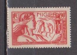 NIGER           N° YVERT  :    61   NEUF SANS GOMME        ( SG     01/36 ) - Niger (1921-1944)