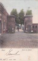 Diest - Porte De Sichem - Diest