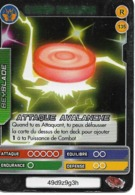BEYBLADE Battle Card Collection CYBER PEGASUS N°135 - Trading Cards