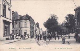 Vilvoorde - Rue D'Aubreme - Vilvoorde