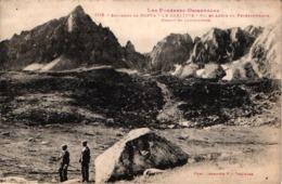 FR66 LE CARLITTE - Labouche 1116 - Pic Et Arête Du Peyrefourque - Massif De Campardos - Animée - Belle - Collioure