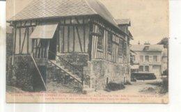 Pont Saint Pierre, Le Clos Saint Marc, Ancien Hotel De Ville - France