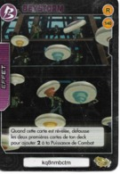 BEYBLADE Battle Card Collection BEYSTORM N°140 - Trading Cards