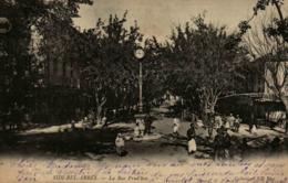 Algérie - SIDI-BEL-ABBES - La Rue Prud'hon - Sidi-bel-Abbes