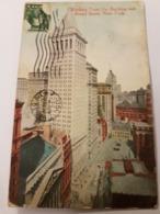 CPA NEW YORK BANKERS TRUST BROAD STEET - Manhattan