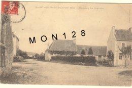 SAINT JOUIN DE BLAVOU (61)  HAMEAU LA GRAVELLE - Frankrijk