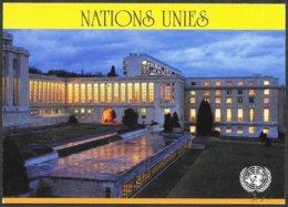 ONU: Intero, Stationery, Entier - Autres